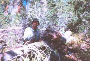 2002 Robert Moore Idaho