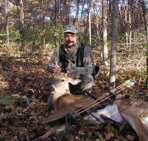 Steve Willey Whitetail