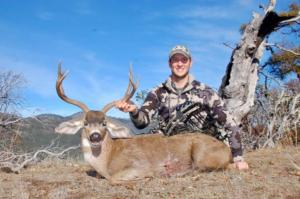 Zack Walton Blacktail