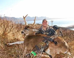 Zack Walton Sitka Blacktail